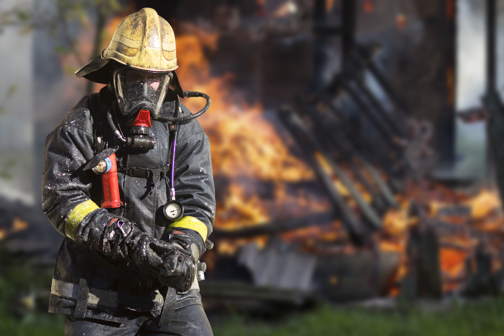 What To Do When Your Business Suffers Fire & Smoke Damage in Bostonia