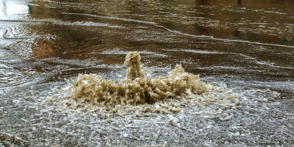 Sewage Overflow is an Emergency! Get Sewage Cleanup & Removal in San Diego